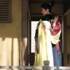 大河ドラマ直虎外伝 しの⑤ 子供できる?貫地谷しほりが演じる直親の妻しのの目線で勝手に物語を考える。